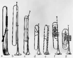 old instruments